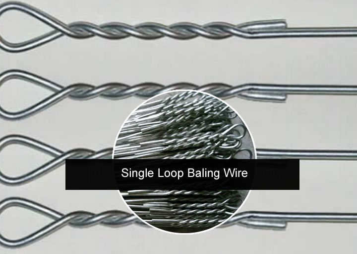 Baling Wire, Baling Tie Wire, Bale Ties