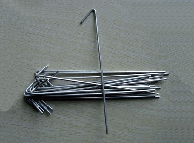 Fencing Tie Wire for Metal Mesh Tying Uses